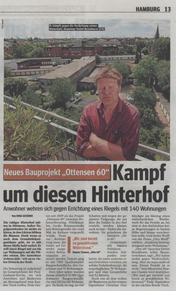 Quelle: Hamburger Morgenpost